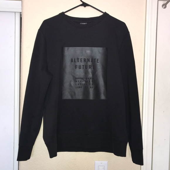 H&M Other - Alternative Future Sweater